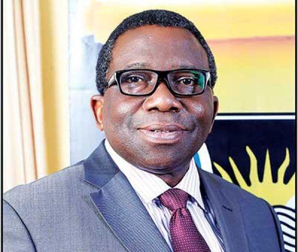 •Health Minister, Prof. Isaac Adewole