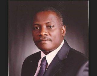 •Innoson Motors CEO Innocent Chukwuma