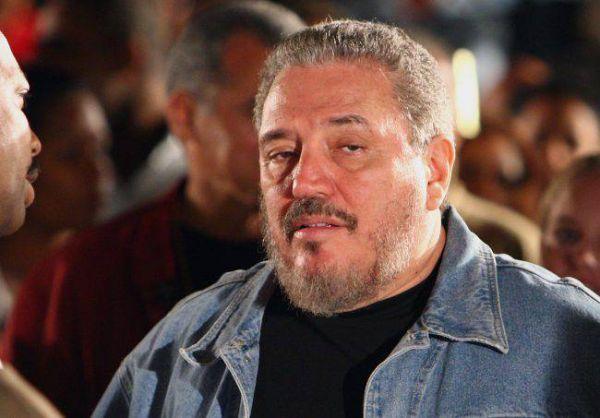•Late Fidel Castro Diaz-Balart