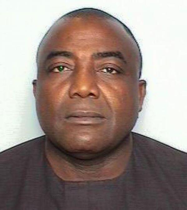 •Ailing Reps Minority Leader, Hon. Leo Ogor