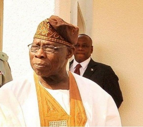 Image result for Obasanjo PDP