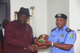 Image result for Police commissioner Asuquo Amba