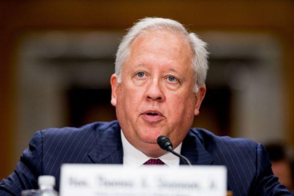 •U.S. Under Secretary for Political Affairs, Thomas Shannon Jr