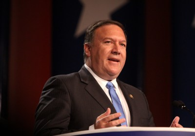 U.S. condemns China's 'disastrous proposal' on Hong Kong: Pompeo