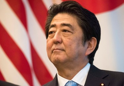 Shinzo Abe Will Resign as Japan's Prime Minister, Citing His Worsening Health