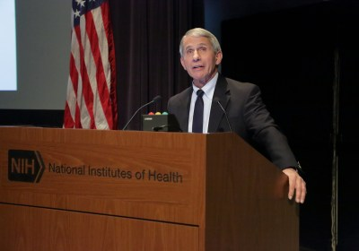 Republicans introduce bill calling for Dr. Anthony Fauci's firing