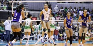 UAAP Volleyball Championships