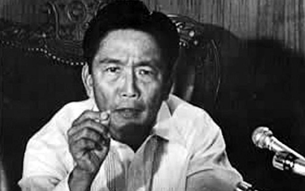 Image result for Ferdinand Marcos