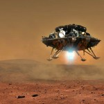 China Uncovers 2020 Mars Mission Probe
