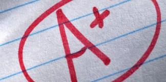 High grades