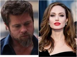 Angelina Jolie's Team