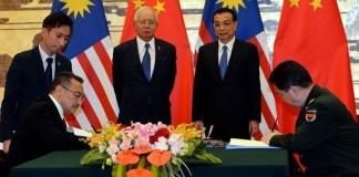 Defense Deal