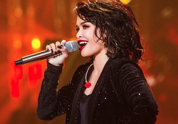 What Is KZ Tandingan's Prize If She Will Win China's