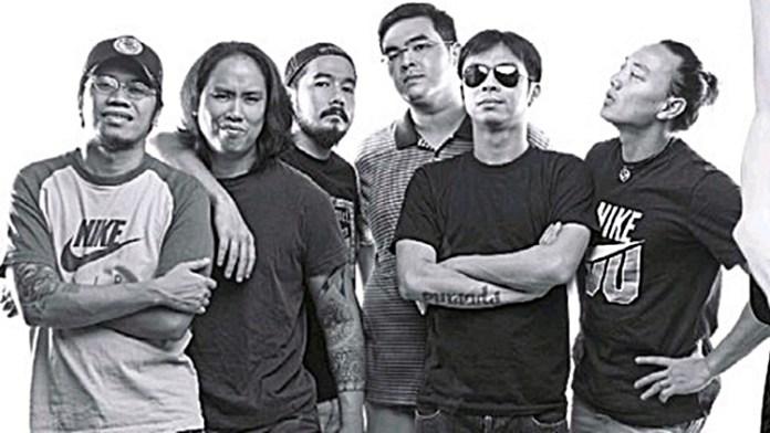 Top Ten Philippine Rock Bands Of All Time-Voting Website