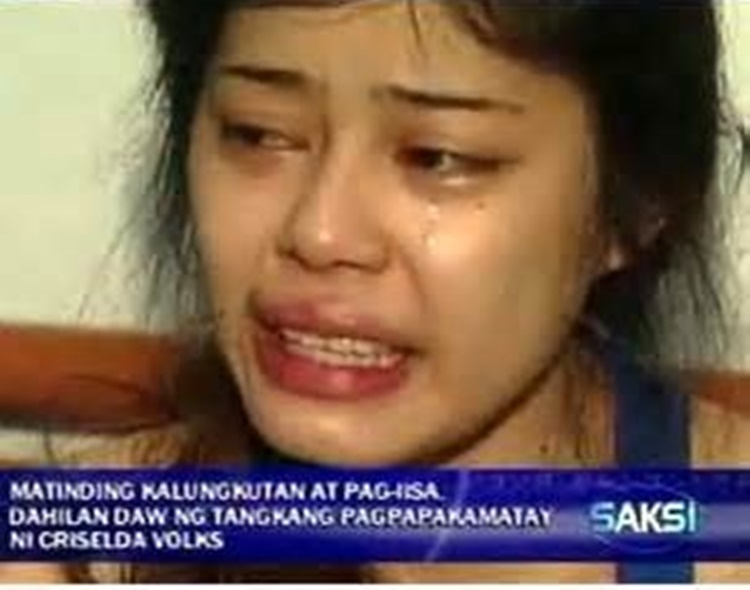 Pity, Sex video of criselda volks understand