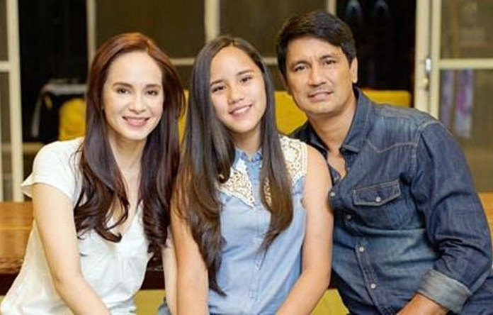 Elegant house of Richard Gomez and Lucy Torres in Forbes Park