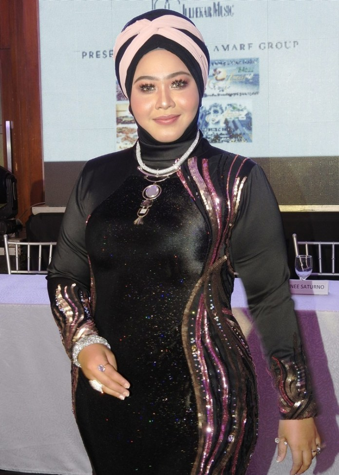 Malaysian Singer Min Yasmin Sings Songs Of Nora Aunor, Jessa