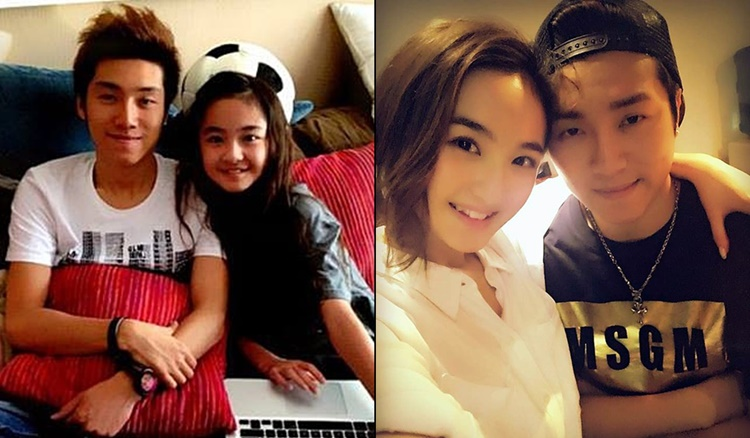 12 year old chinese girl dating 24 year old