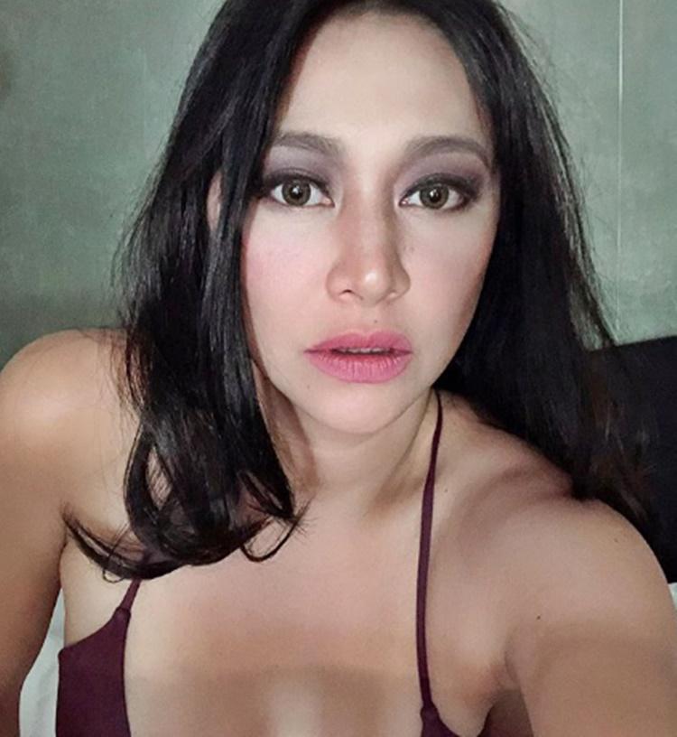 Ruffa mae quinto sexy photos