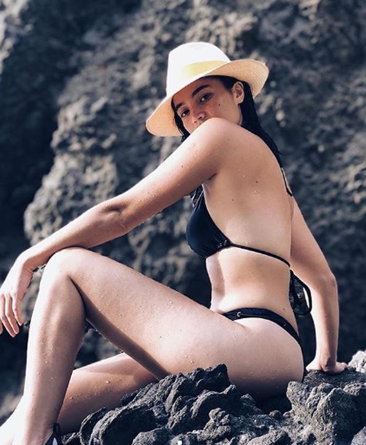 Think, that Anne curtis bikini body sorry