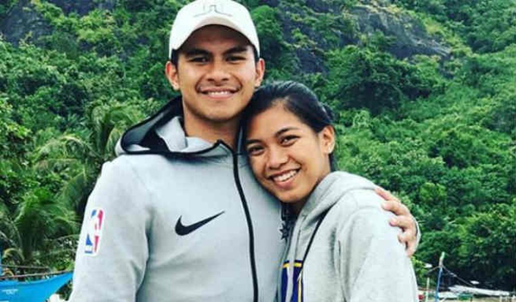 Kiefer and alyssa dating games