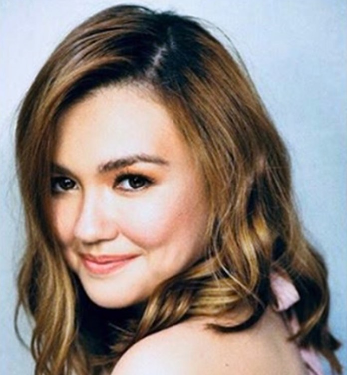 Special someone of Angelica Panganiban