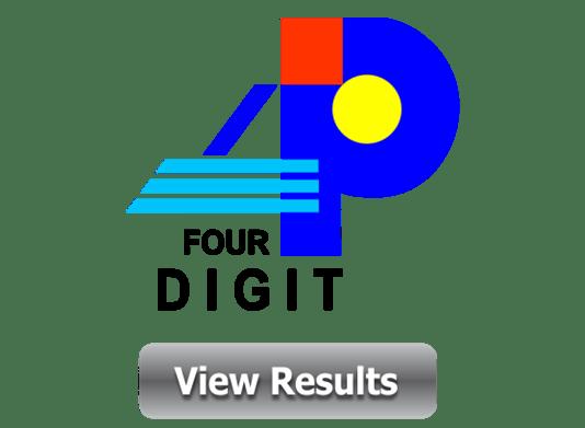 4-Digit Lotto Result