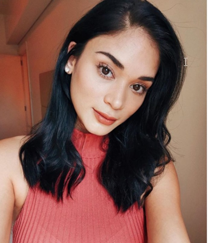 Pia Wurtzbach Reacts To Possibility That Catriona Will Win Miss U Crown