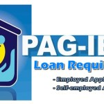 Pag-IBIG Loan Requirements