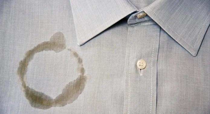 Garment Stains Remedies