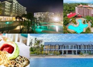 Cebu Best Hotel Resorts