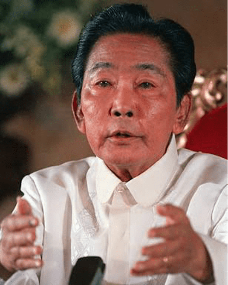 Ferdinand Marcos Sr - Philippine News Feed