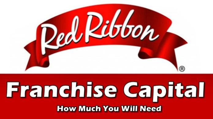 Red Ribbon Franchise