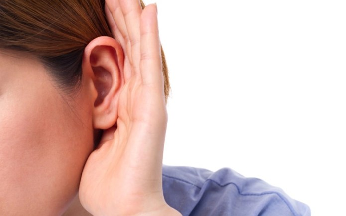 warning signs hearing problems