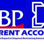 DBP Current Account