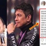 Gary valenciano, Mom Grimilda - Philippine News Feed
