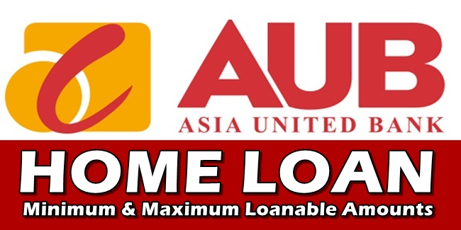 AUB Home Loan
