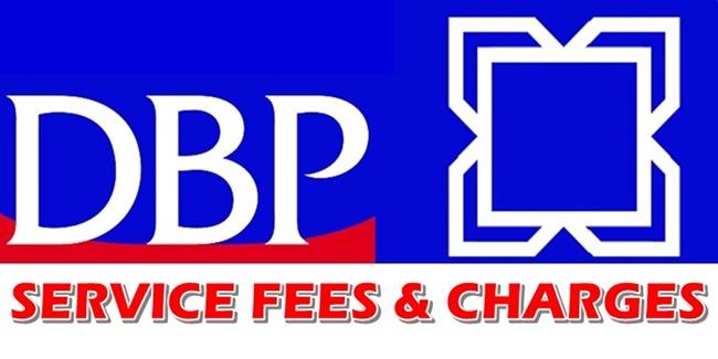DBP Service Fees