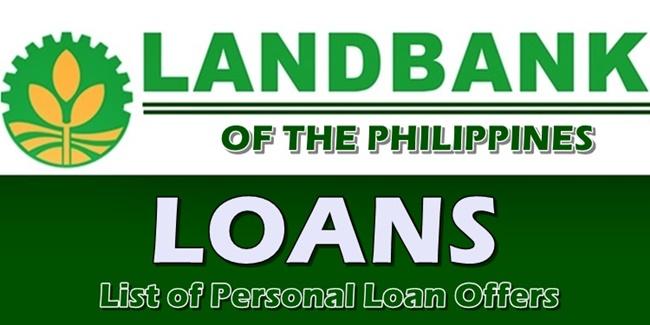 Landbank Loans