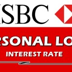 HSBC Loan Interest Rate