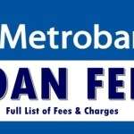 Metrobank Loan Fees