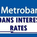 Metrobank Loans Interest Rates