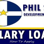 PSDB Salary Loan Offer