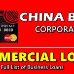 China Bank Commercial Loans