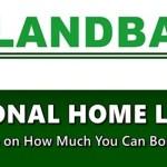 Landbank Personal Home Loans