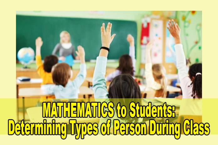 Math to Students
