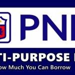 PNB Multi-Purpose Loan