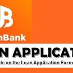 UnionBank Loan Application