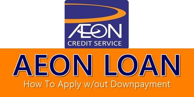 AEON Loan