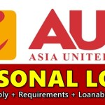 AUB Personal Loan